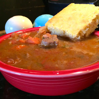 Gluten Free Irish Beef Stew