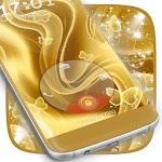 Free 2017 Gold Lock Screen Icon