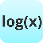 Logarithm Calculator Pro icon
