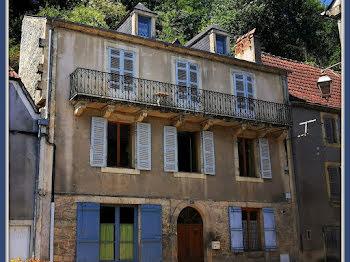 maison à Montignac (24)