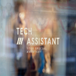 Tech Assistant Icon