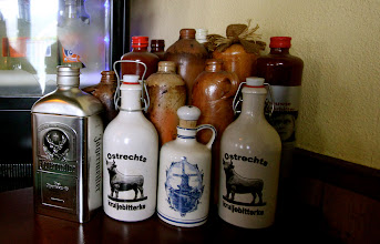 Photo: Cafe Calfven, Calfven 99, Calfven, Ossendrecht.