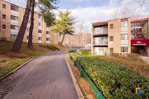 Windsor Court And Tower Apartments In Silver Spring Md
