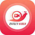 Video Effect - Speed - Boomerang icon