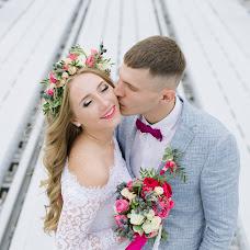 Wedding photographer Olga Tonkikh (tonkayaa). Photo of 07.06.2016