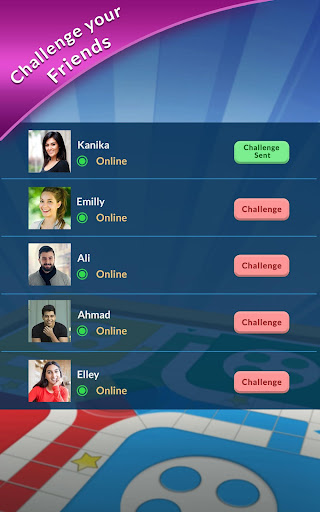 Ludo: Online Dice King 3.0.6 screenshots 13