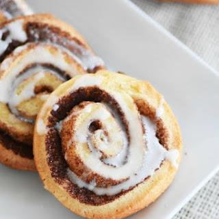 Cinnamon Roll Glaze Without Powdered Sugar Recipes.