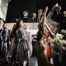 Wedding photographer Andrey Pareto (pareto). Photo of 08.02.2017