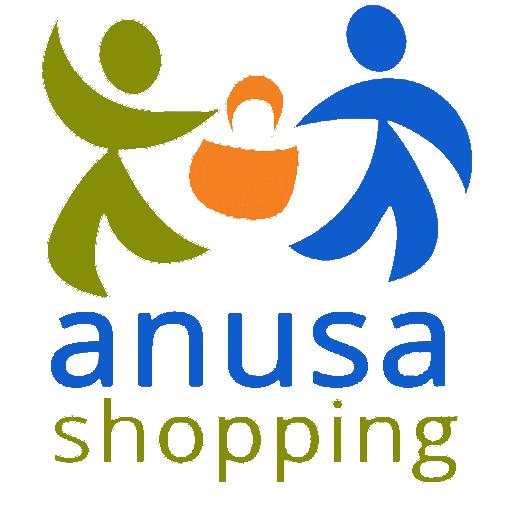 Anusa Shopping (app)