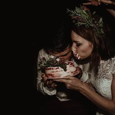 Wedding photographer Nadya Efimenko (esperanza77). Photo of 24.07.2018