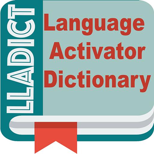 LLADICT - Language Activator Dictionary 1 0 1 + (AdFree) APK for