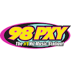 98PXY The #1 Hit Music Station icon