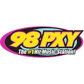 98PXY The #1 Hit Music Station