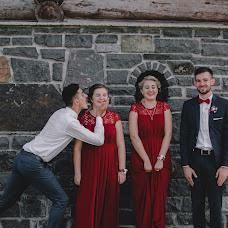 Wedding photographer Darina Cherniy (creativeph). Photo of 13.09.2017
