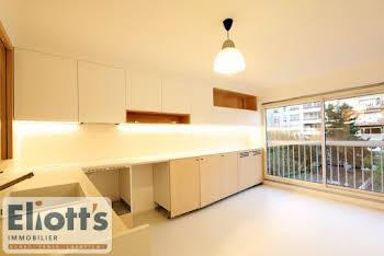 Appartement 2 pièces 30,08 m2