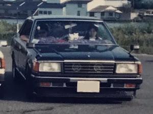 グロリア 昭和53年式SGL-Eのカスタム事例画像 オンナ野郎(鈴木旧車倶楽部、ノブワークス徳島)さんの2020年02月09日21:48の投稿
