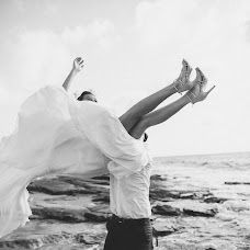 Bröllopsfotograf Zhenya Sladkov (JenS). Foto av 18.09.2015