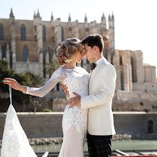Wedding photographer Aleksandr Lobanov (AlexanderLobanov). Photo of 24.09.2018