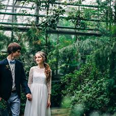 Wedding photographer Pavel Timoshilov (timoshilov). Photo of 21.05.2018