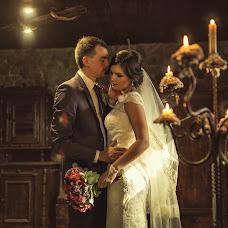 Wedding photographer Marina Fateeva (FATEEVA). Photo of 14.09.2016