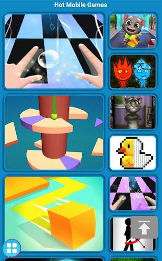 Fun Game 3000+ games in App apktram screenshots 6