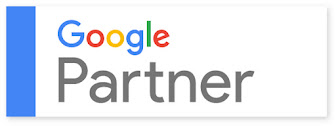 neues Google Partner Logo