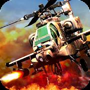 Gunship Shooting Strike Battle MOD APK 1.1.1 (Unlimited Money)