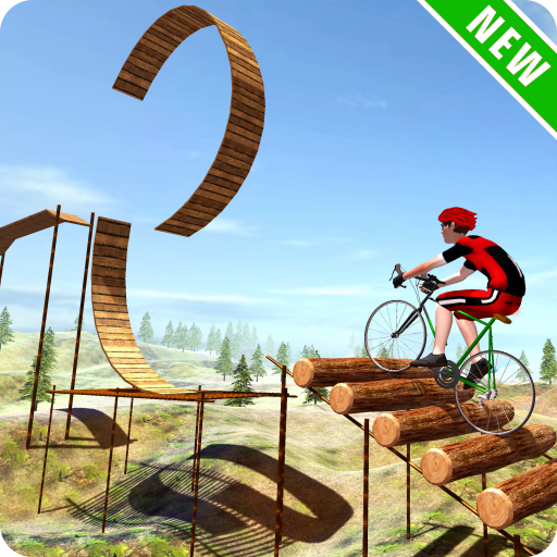 Tricky Bicycle Impossible Challenge