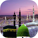 Makkah Madina Wallpaper icon
