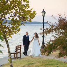 Wedding photographer Trifon Kitsos (fonphotography). Photo of 22.10.2018