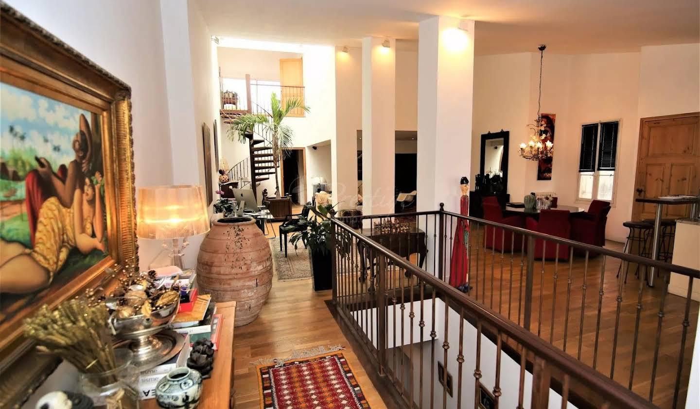 Apartment with terrace Perpignan