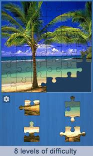Jigsaw Puzzles 2