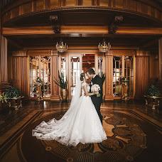 Wedding photographer Valentin Porokhnyak (StylePhoto). Photo of 05.10.2017