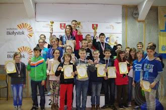 Photo: Strzeleckie Mistrzostwa Szkół Podstawowych (27.03) - SP29I miejsce drużynowo