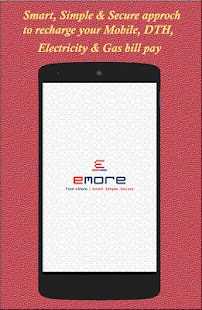 eMore- screenshot thumbnail
