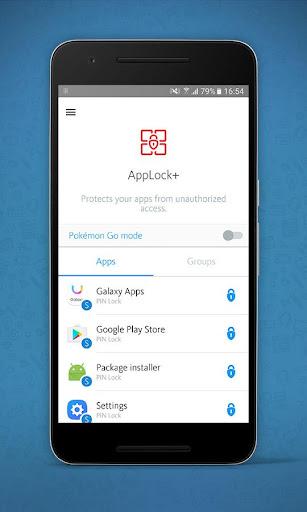 Avira AppLock+ PRO v1.0.7 [Unlocked]