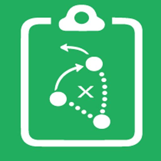 TeamPro: Free Sports Lineups 運動 App LOGO-硬是要APP