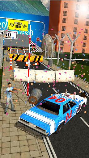 Mega Ramp screenshot 4