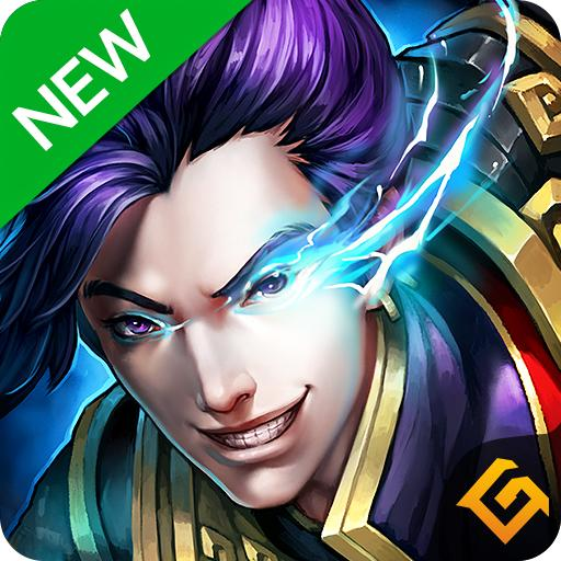 Download Dynasty Heroes: MMOARPG