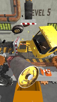 Car Crusherのおすすめ画像2