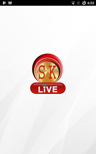SK Live 0.0.1 screenshots 1