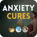 Anxiety Cures - Relieve Stress, Increase Happiness icon