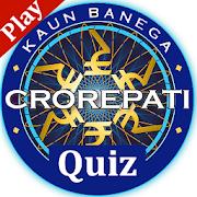 Kids GK Quiz in Hindi-English ( Real KBC Play )