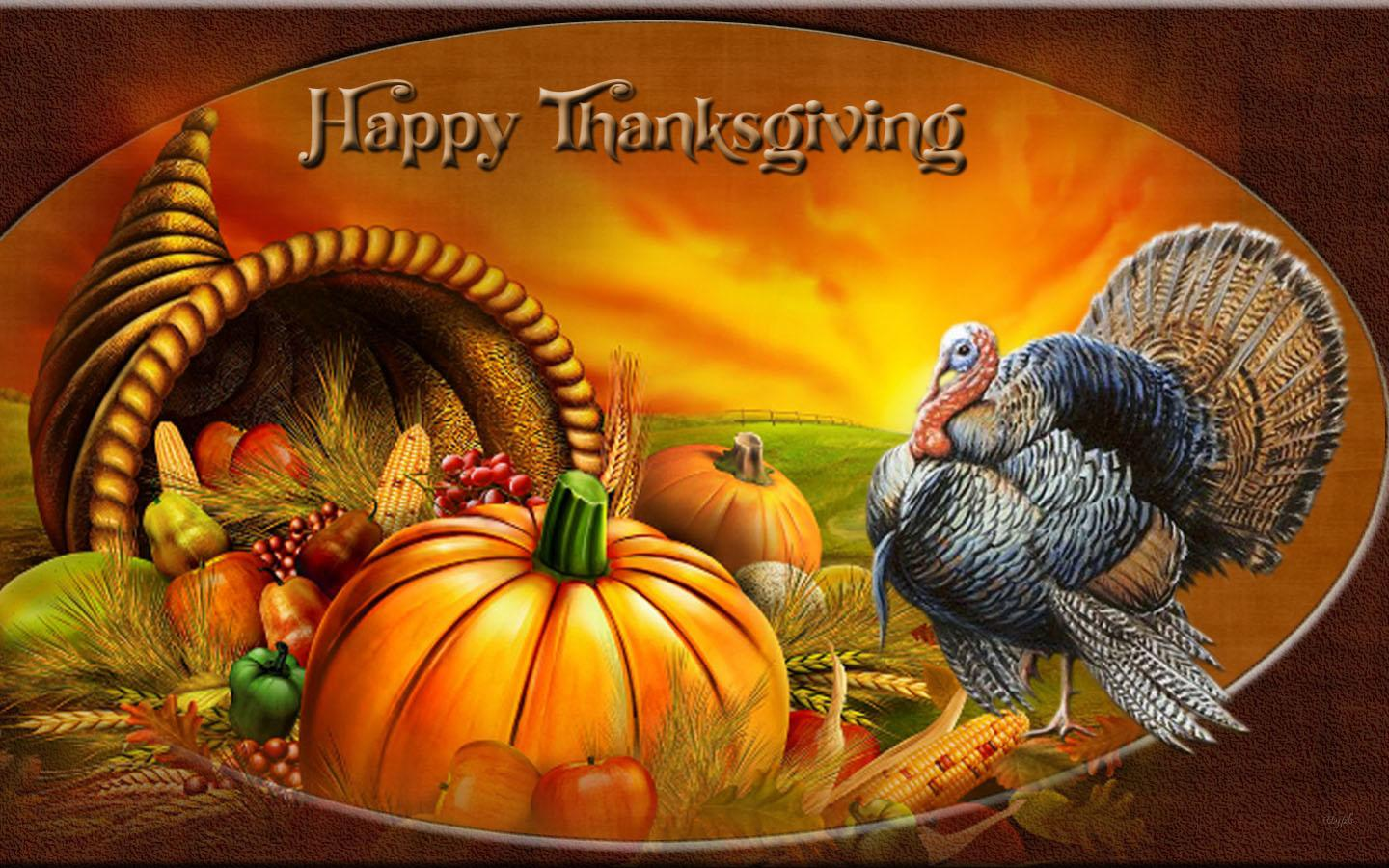 Happy Thanksgiving Wallpapers  Android Apps on Google Play