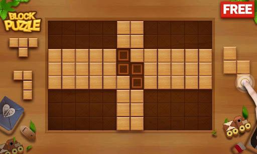 Block Puzzle - Wood Legend 26.0 screenshots 24