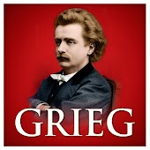 Grieg (Red Classics)