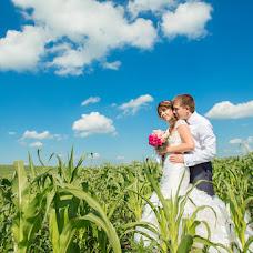 Wedding photographer Dmitriy Cherkasov (Dinamix). Photo of 28.09.2015