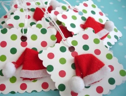 DIY christmas gifts for family - náhled