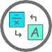 Web Translate Icon