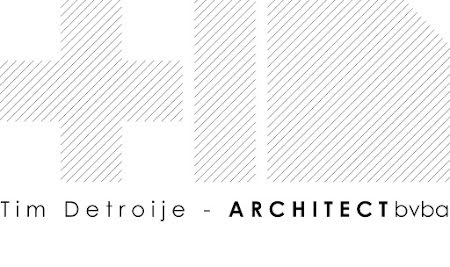 Tim Detroije Architect bvba